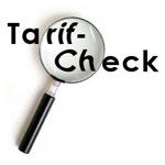 Tarif-Check