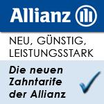 Allianz DentalBest DentalPlus Zahnzusatzversicherung